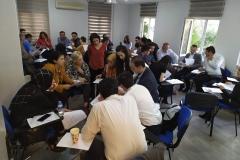E-İhale Eğitimi Atölye Çalışması